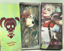 """1/6TH Crazy Toys DC Suicide Squad Movie Harley Quinn Collection 12"""" Figures"""