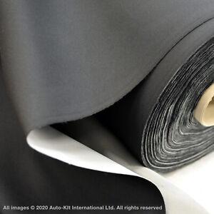 Auto-Kit Volkswagen VW T5 T6 Clip Anthracite Fabric Van Seat Trimming Genuine