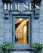 Houses: Inside and Out (Design)-ExLibrary