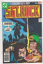 SGT. ROCK#311 FN/VF 1977 DC BRONZE AGE COMICS