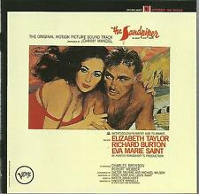 The Sandpipers - The Original Motion Picture Sound Track [John Mandel]       CD