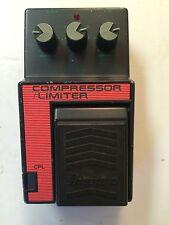 Ibanez CPL Compressor Limiter Rare Vintage Guitar Effect Pedal MIJ Japan