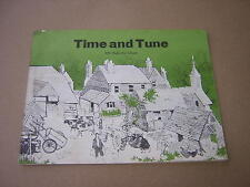 BBC. TIME & TUNE RADIO FOR SCHOOLS. SUMMER 1971 1st EDITION