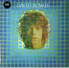 David Bowie - David Bowie (aka Space Oddity) (new album/Vinyl sealed) LP