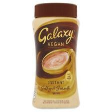 Galaxy Vegan Hot Chocolate Instant Silky & Smooth Drink250g