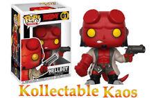 Hellboy - Hellboy Pop! Vinyl Figure