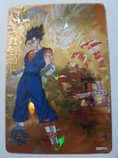 Carte Dragon Ball Z DBZ Dragon Ball Heroes Galaxy Mission Part 10 #HG10-CP6 Holo