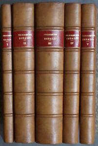 BIBLIOTHÈQUE HENRI BERALDI édition de luxe 1934 lettres manuscrites de Carteret