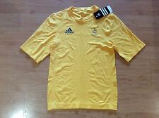 AUSTRALIA 2010 SINGAPORE YOUTH OLYMPIC GAMES ATHLETE ISSUED SHIRT JERSEY KIDS L
