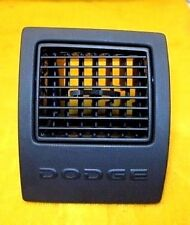 OEM 06-07 Dodge Charger & 05-07 Magnum RH Right Dash Air Vent Assembly Heater