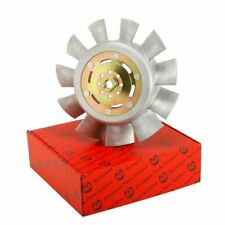 Porsche 911 Alternator Fan - UPGRADED 11 BLADE - NEW - Stronger than Original!