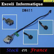 HP pavilion 15-b000es connecteur de câble dc power jack port socket fr
