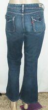 LEVI'S 545 Low Boot Cut Jeans Size 12