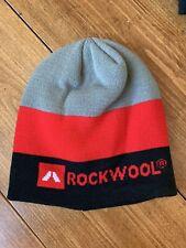 Rockwool Beanie NWOT