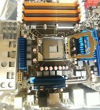 ASUS P6T SE Socket 1366/B X58 ATX Desktop Motherboard DDR3