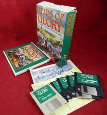 Fields of Glory - Spectrum Holobyte 1994
