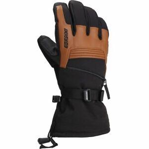 Gordini GTX Storm Trooper II Glove - Men's Black/Tan S