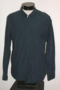 KR3W Mens XL X-Large Long Sleeve Button-up shirt Combine ship Discount