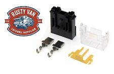 Genuine MTA Maxi fuse Holder for 16mm cable camper, car auto, marine