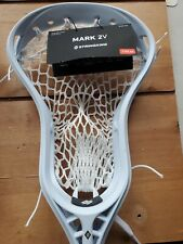 String King Stringking Mark 2v Attack Unstrung Lacrosse Head Brand New!