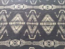 Ralph Lauren Home Collection VTG Navajo Wool Indian Trading Blanket 70x90 twin