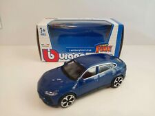 Bburago - Lamborghini Urus DEDICATED BOX - Burago 1:43 - NEW