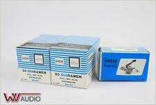 Gepe 28 Diaramen 3mm glas 60x60 + gepe Film Cutter.