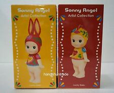 Dreams Sonny Angel Artist Collection Limited Lucky Galo de Barcelos Figure Set