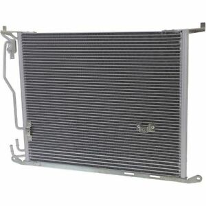 New A/C Condenser for Mercedes-Benz S430 MB3030135 2000 to 2012
