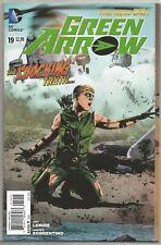 Green Arrow U-PICK ONE #19,21,22,23,23.1,24 or 25 New 52 PRICED PER COMIC