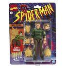 SANDMAN Marvel Legends Spider-Man Retro series MOC In Stock!