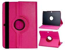 """COVER FOR TABLET SAMSUNG GALAXY TAB 3 10.1"""" P5200 SWIVEL PINK FUCHSIA"""