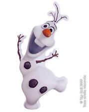 """Disney Frozen Olaf Character Inflatable """" ON OFFER ! """""""