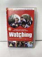 Watching The Complete Series 9 DVD Box Set R2 Liza Tarbuck, Emma Wray