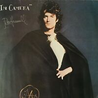 PETER HAMMILL In Camera 1974 (Vinyl LP)