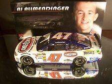 Rare AJ Allmendinger #47 Kingsford 2014 Chevrolet SS 1 of 397 DIN #2 1:24 Lionel