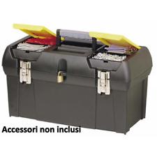 Stanley 1-92-066 Cassetta portautensili serie 2000 in materiale plastico cm 48,9