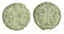 pcc1302_1) AVIGNONE - CLEMENTE VIII 1592-1605 - DOZZINA MOLTO RARA