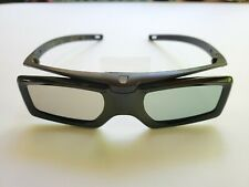 SONY Bluetooth Active 3D Glasses #TDG-BT400A Compatible with Select Sony HDTVs