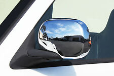 Chrome Mirror Covers | 1994-2001 Dodge Ram 1500 (Full-Cover)