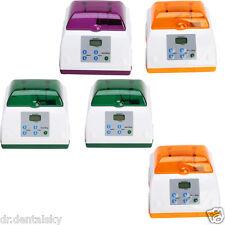 5* Dental Lab Amalgamator Amalgam Capsule Mixer High Speed Digital blend KR1