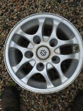 "Suzuki Jimny 15"" Alloy Wheel"