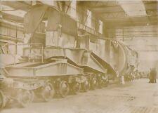 SUISSE 1957 - Plus Grand Wagon du Monde Atelier de Münchenstein - PR 1230