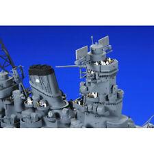 TAMIYA 12622 équipage pour des bateaux de guerre x 144 pieces 1:350 kit de modèle de navire