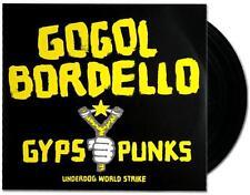 Gogol Bordello - Gypsy Punks Underdog World strike (LP Vinyl 2 disc) NEW