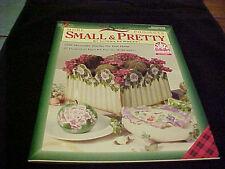 Donna Dewberry One Stroke Book MORE Small & Pretty