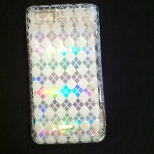 Clear Crystal Gel Case For Motorola Droid X MB810 New