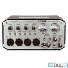 Akai EIE Pro - I/O USB Audio Interface for Studio Recording