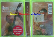 MC HENRI SALVADOR Cafe solaire SIGILLATA SEALED 2001 eu UNIVERSAL cd lp dvd vhs