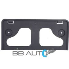 NEW FRONT LICENSE PLATE TAG BRACKET HOLDER for 2015-2018 FORD EDGE FO1068155
